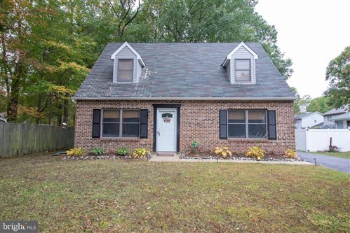 Photo of 5538 DARTMOUTH ST, CHURCHTON, MD 20733 (MLS # MDAA416766)