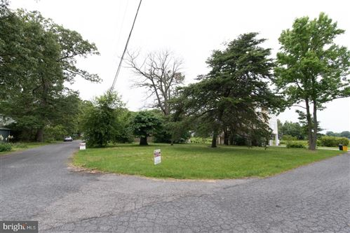 Photo of 5336 CHICHESTER RD, SHADY SIDE, MD 20764 (MLS # MDAA461766)