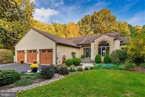 Photo of 7307 HILLTOP CT, FREDERICK, MD 21702 (MLS # MDFR254766)