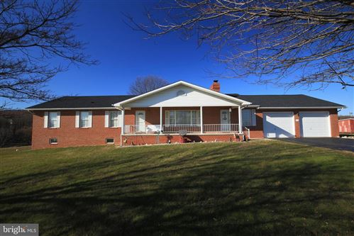 Photo of 6316 MOUNT PHILLIP RD, FREDERICK, MD 21703 (MLS # MDFR258766)