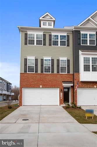 Photo of 5131 IRONSIDES DR, FREDERICK, MD 21703 (MLS # MDFR260766)