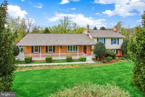 Photo of 5504 CORRAL LN, FREDERICK, MD 21703 (MLS # MDFR280766)