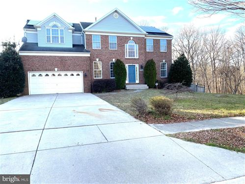 Photo of 3701 AYNOR DR, BOWIE, MD 20721 (MLS # MDPG593766)