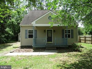 Photo of 14 WRIGHTSON AVE, EASTON, MD 21601 (MLS # MDTA135766)