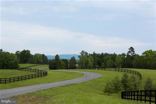 Photo of LOT 1-FARMS AT BLENHEIM, CHARLOTTESVILLE, VA 22902 (MLS # VAAB101766)