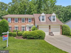 Photo of 10167 RED SPRUCE RD, FAIRFAX, VA 22032 (MLS # VAFX1063766)