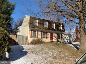 Photo of 6112 WILMINGTON DR, BURKE, VA 22015 (MLS # VAFX992766)