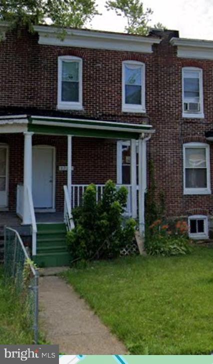 3729 MANCHESTER AVE, Baltimore, MD 21215 - MLS#: MDBA554766