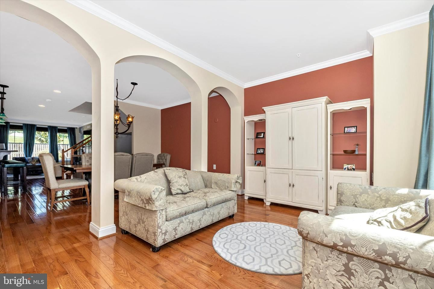 Photo of 7023 COUNTRY CLUB TER, NEW MARKET, MD 21774 (MLS # MDFR2006766)