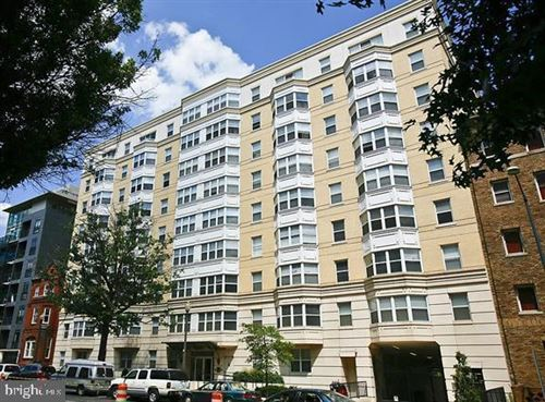 Photo of 1111 11TH ST NW #702, WASHINGTON, DC 20001 (MLS # DCDC2006768)