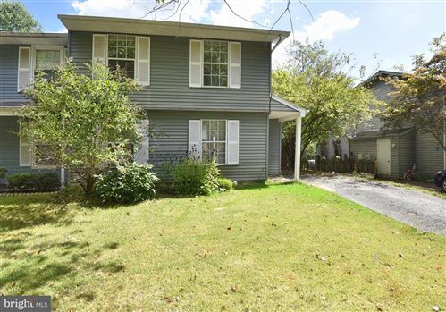 Photo of 1553 STAR PINE DR, ANNAPOLIS, MD 21409 (MLS # MDAA412768)