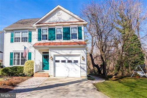 Photo of 709 MONTEREY AVE, ANNAPOLIS, MD 21401 (MLS # MDAA424768)
