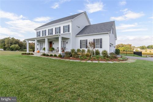 Photo of 3435 RIVER RD, ANNAPOLIS, MD 21409 (MLS # MDAA453768)