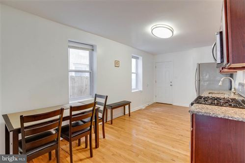 Tiny photo for 2029 ORLEANS ST, BALTIMORE, MD 21231 (MLS # MDBA483768)