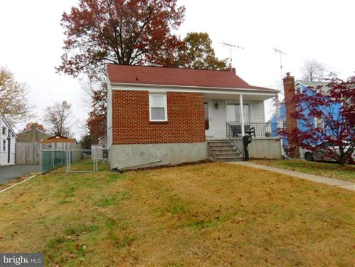 Photo of 7602 BAGLEY AVE, BALTIMORE, MD 21234 (MLS # MDBA492768)