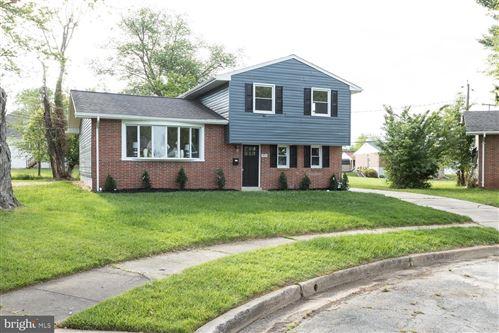 Photo of 3804 CHERRYBROOK RD, RANDALLSTOWN, MD 21133 (MLS # MDBC531768)