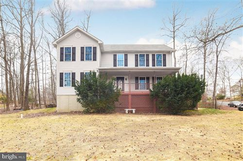 Photo of 11618 MESA TRL, LUSBY, MD 20657 (MLS # MDCA174768)