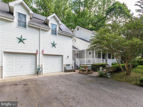 Photo of 3480 BROOKESIDE DR, CHESAPEAKE BEACH, MD 20732 (MLS # MDCA176768)