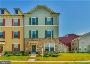 Photo of 3451 TIMBER GREEN DR, FREDERICK, MD 21704 (MLS # MDFR249768)