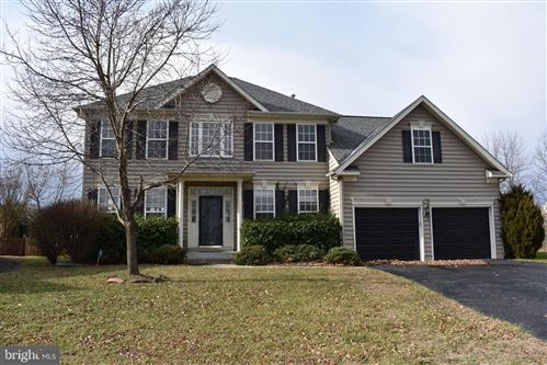 Photo of 110 REDCLOUD CT, FREDERICK, MD 21702 (MLS # MDFR258768)