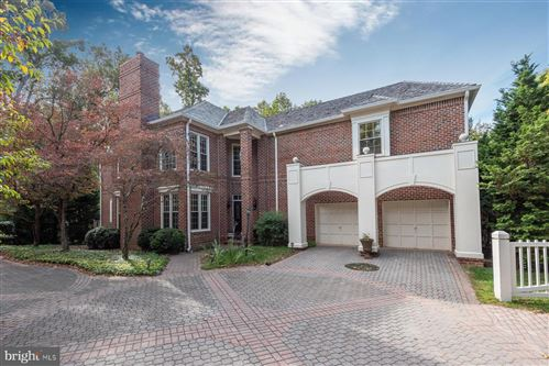 Photo of 9210 TOWN GATE LN, BETHESDA, MD 20817 (MLS # MDMC729768)