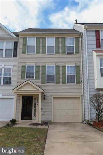 Photo of 6109 MAPLE ROCK WAY, DISTRICT HEIGHTS, MD 20747 (MLS # MDPG597768)