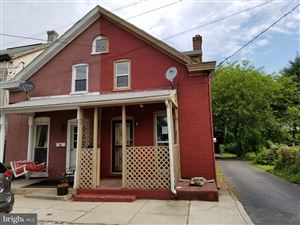 Photo of 221 LINCOLN ST, CARLISLE, PA 17013 (MLS # PACB114768)