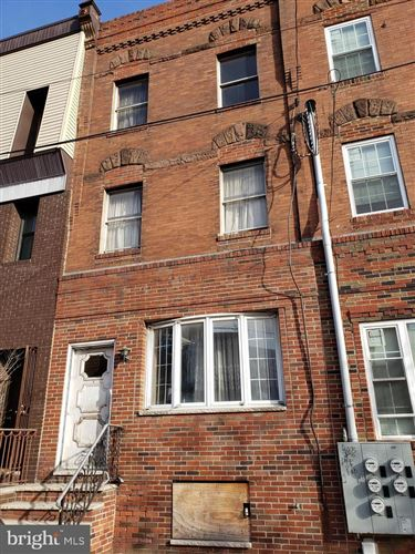 Photo of 1209 SNYDER AVE, PHILADELPHIA, PA 19148 (MLS # PAPH873768)