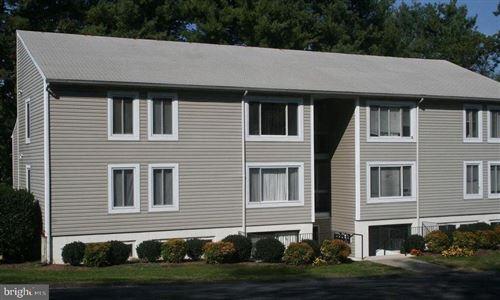 Photo of 117 BERRY ST #8, ORANGE, VA 22960 (MLS # VAOR137768)