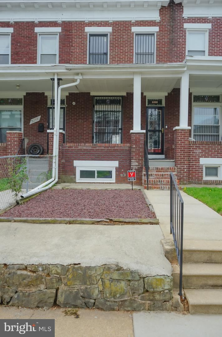 5250 LINDEN HEIGHTS AVE, Baltimore, MD 21215 - MLS#: MDBA548768