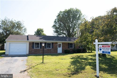 Photo of 6046 DUSK DR, PRINCE FREDERICK, MD 20678 (MLS # MDCA178770)