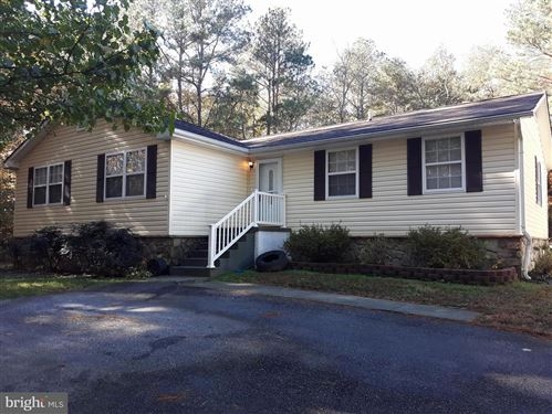 Photo of 12651 ROUSBY HALL RD, LUSBY, MD 20657 (MLS # MDCA179770)