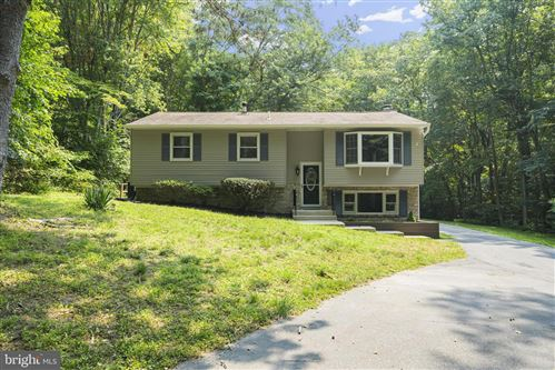 Photo of 9010 MARCELLAS DR, OWINGS, MD 20736 (MLS # MDCA2000770)