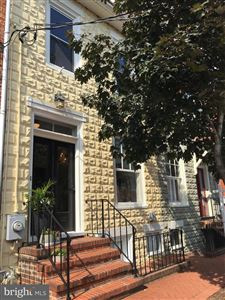 Photo of 217 E CHURCH ST, FREDERICK, MD 21701 (MLS # MDFR246770)