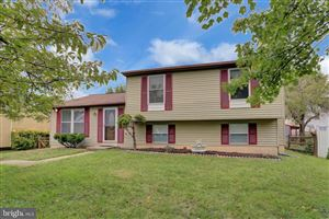 Photo of 413 CRANBERRY CT, FREDERICK, MD 21703 (MLS # MDFR251770)