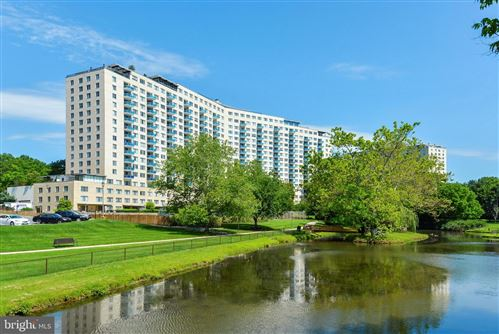 Photo of 10500 ROCKVILLE PIKE #311, ROCKVILLE, MD 20852 (MLS # MDMC702770)