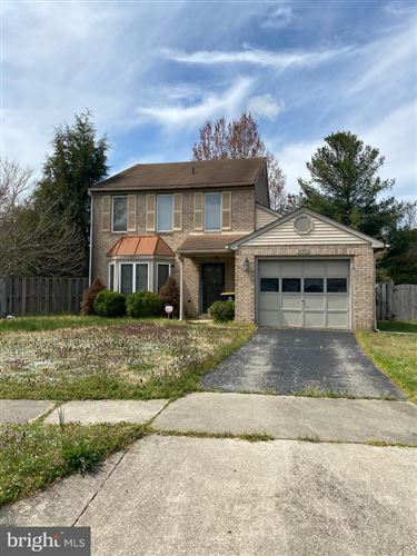 Photo of 14300 COLONEL ADDISON CT, UPPER MARLBORO, MD 20772 (MLS # MDPG564770)