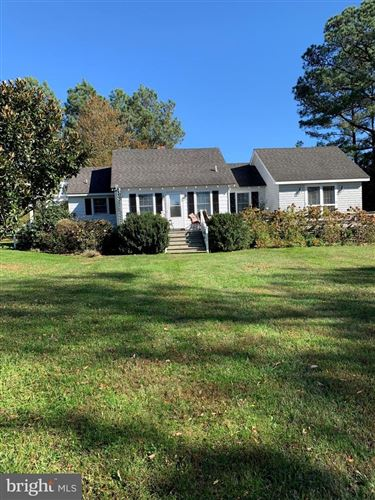 Photo of PEACE CLIFF, TRAPPE, MD 21673 (MLS # MDTA139770)