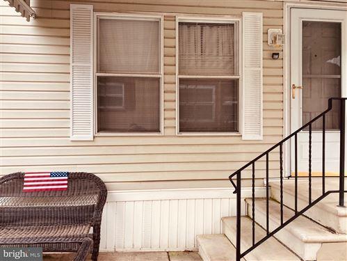 Photo of 1405 FARRELL AVE #241, CHERRY HILL, NJ 08002 (MLS # NJCD402770)