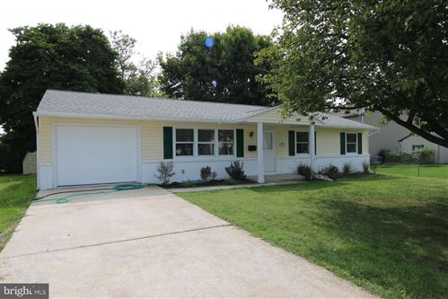 Photo of 134 LINDEN ST, MIDDLETOWN, PA 17057 (MLS # PADA125770)