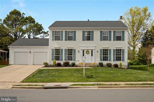 Photo of 1510 MEADOW CHASE DR, HERNDON, VA 20170 (MLS # VAFX1195770)