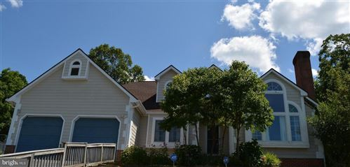 Photo of 1755 W COMMONWEALTH DR, FRONT ROYAL, VA 22630 (MLS # VAWR140770)