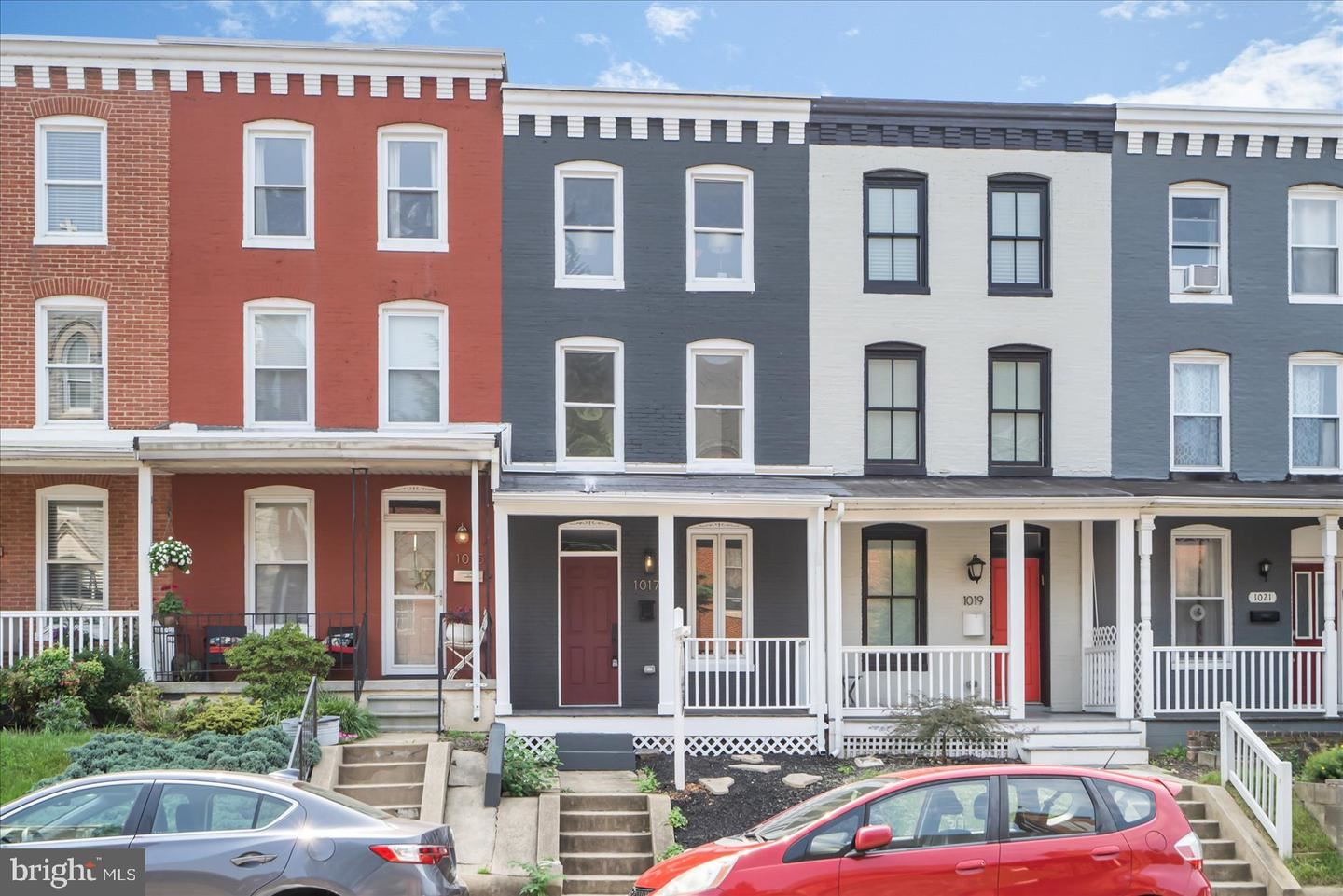 Photo for 1017 W 37TH ST, BALTIMORE, MD 21211 (MLS # MDBA2012770)