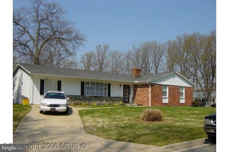 Photo for 6612 LISA LN, BOWIE, MD 20720 (MLS # MDPG549770)