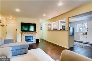 Photo of 786 FAIRVIEW AVE #A, ANNAPOLIS, MD 21403 (MLS # MDAA406772)