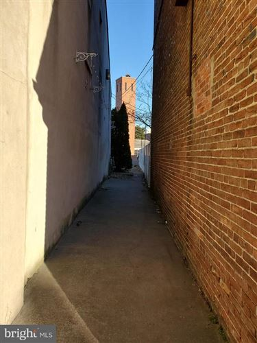 Tiny photo for 533 POPLAR ST, CAMBRIDGE, MD 21613 (MLS # MDDO124772)