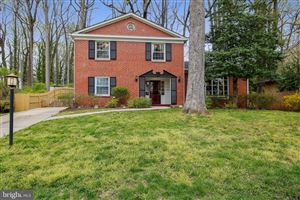 Photo of 6707 BUTTERMERE LN, BETHESDA, MD 20817 (MLS # MDMC652772)