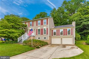 Photo of 9809 MAINSAIL DR, GAITHERSBURG, MD 20879 (MLS # MDMC664772)