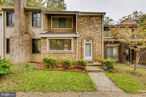 Photo of 8210 CANNING TER, GREENBELT, MD 20770 (MLS # MDPG585772)