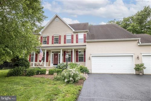 Photo of 153 W GOLDFINCH LN, CENTREVILLE, MD 21617 (MLS # MDQA147772)